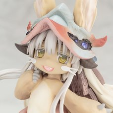 Ani Statue Made in Abyss Nanachi
