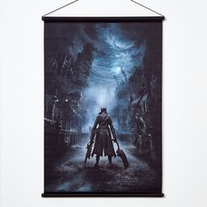 Bloodborne Tapestry Collection: The Hunter
