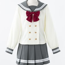 Love Live! Sunshine!! Uranohoshi Girls' Academy Uniform (Winter Ver.)