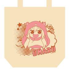 Nendoroid Plus Himouto! Umaru-chan Tote Bag