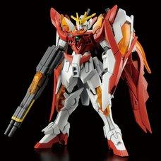 1/144 Wing Gundam Zero Honoo