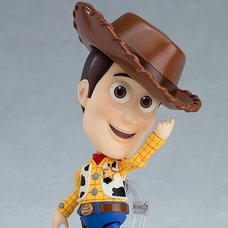 Nendoroid Toy Story Woody: Standard Ver.