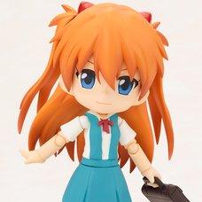 Cu-poche Evangelion Asuka Langley Shikinami