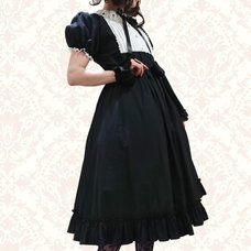 Atelier Pierrot Daily Yoke Dress