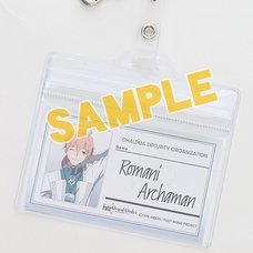Fate/Grand Order: Absolute Demonic Front - Babylonia Neck Strap