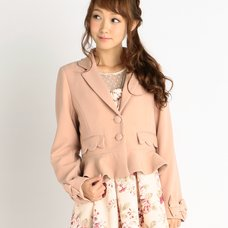LIZ LISA Short Tailored Jacket