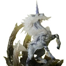 Capcom Figure Builder Creator's Model: Monster Hunter Kirin