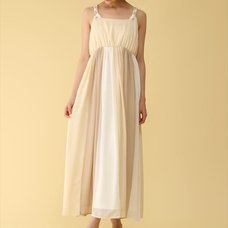 Honey Salon Vintage Ombre Maxi Dress