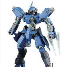 HG Graze High Mobility Commander Type 1/144 Scale Model Kit