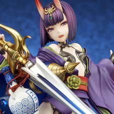Fate/Grand Order Assassin/Shuten Douji 1/7 Scale Figure