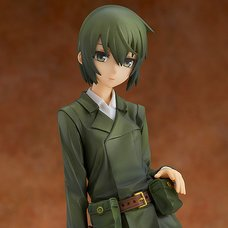 Kino's Journey Kino: Refined Ver. 1/8 Scale Figure