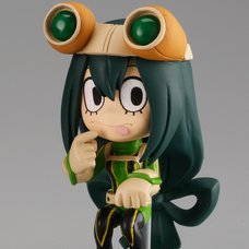 Chibi Masters My Hero Academia Tsuyu Asui