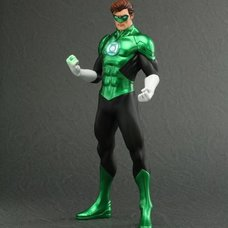 ArtFX+ DC Comics Green Lantern New 52 Statue