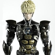 One-Punch Man Genos 1/6 Articulated Figure