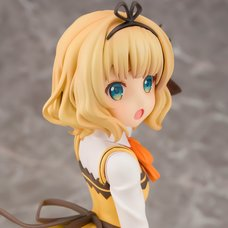 Is the Order a Rabbit?? Syaro: Cafe Style 1/7 Scale Figure