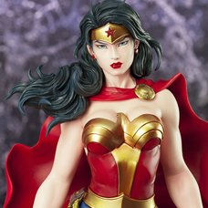 ArtFX Wonder Woman (Re-run)