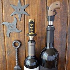Japonesia Wine Bottle Stopper