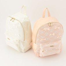 LIZ LISA Lace Backpack