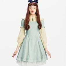 SUKIYAKI Alice in Wonderland Costume Set