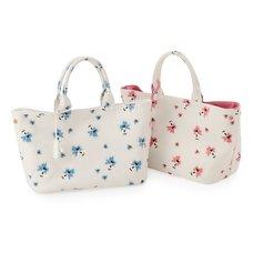 LIZ LISA Big Flower Tote Bag