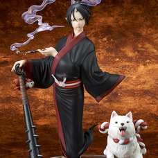 Hozuki's Coolheadedness Hozuki 1/8 Scale Figure