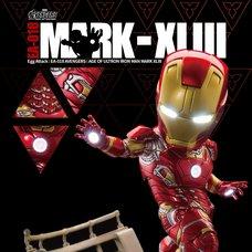 Egg Attack: Iron Man Mark XLIII | Avengers: Age of Ultron