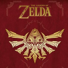 The Legend of Zelda: Art & Artifacts (Hardcover)
