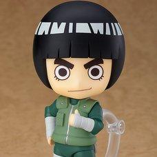 Nendoroid Naruto Shippuden Rock Lee
