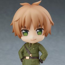 Nendoroid Hetalia: The World Twinkle UK