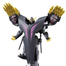 HGBF Gundam Build Fighters Gundam The End