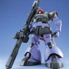 MG Mobile Suit Gundam Rick Dom