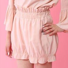 Honey Salon Drawers Shorts