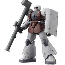 HG Gundam: The Origin Waff