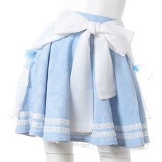 Swankiss Curtain Flared Skirt