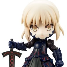 Cu-poche Fate/Grand Order Saber/Altria Pendragon [Alter]