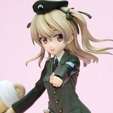 DreamTech Girls und Panzer der Film Alice Shimada: Panzer Jacket Ver. 1/8 Scale Figure