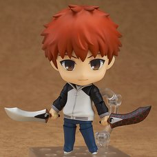 Nendoroid Fate/stay night [Unlimited Blade Works] Shirou Emiya
