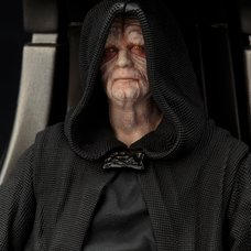 ArtFX+ Star Wars Emperor Palpatine (Re-run)