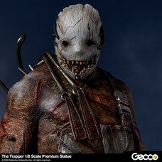 Dead by Daylight The Trapper 1/6 Scale Figure