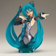 Figure-rise Bust Hatsune Miku