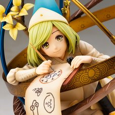 Atelier of Witch Hat Coco 1/8 Scale Figure