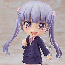 Nendoroid New Game! Aoba Suzukaze (Re-run)