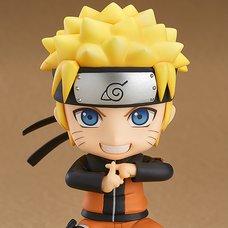 Nendoroid Naruto Shippuden Naruto Uzumaki (Re-run)