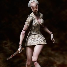 figma Silent Hill 2 Bubble Head Nurse