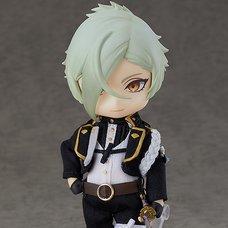 Nendoroid Doll Touken Ranbu -Online- Hizamaru