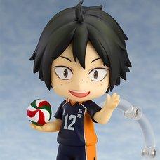 Nendoroid Haikyu!! Season 3 Tadashi Yamaguchi