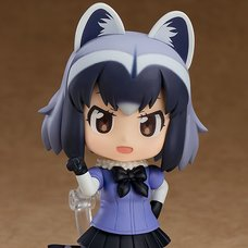Nendoroid Kemono Friends Common Raccoon