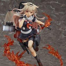 KanColle Yuudachi Kai Ni 1/8 Scale Figure