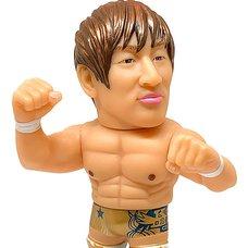 16d Collection: New Japan Pro-Wrestling Kota Ibushi (Standard Color)