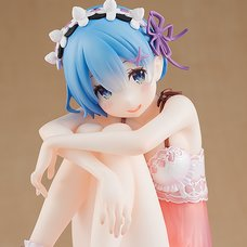 Re:Zero -Starting Life in Another World- Rem: Birthday Lingerie Ver. 1/7 Scale Figure